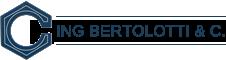 logo ING. BERTOLOTTI